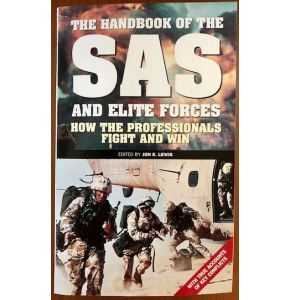 Buch - The Handbook of the SAS and Elite Forces