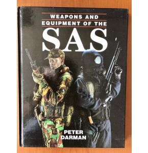 Buch - Weapons and Equiptment of the SAS