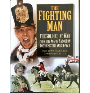 Buch - The Fighting Man