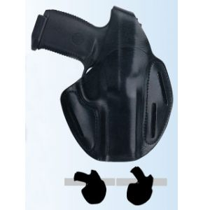 Piece Keeper Leder-Holster - Nr. 4331