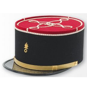 Kepi Adjudant Legion