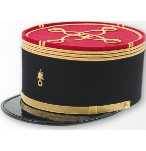 Kepi Capitaine Legion