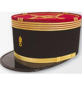 Kepi Commandant Legion