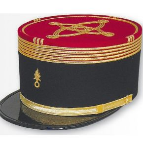 Kepi Colonel Legion