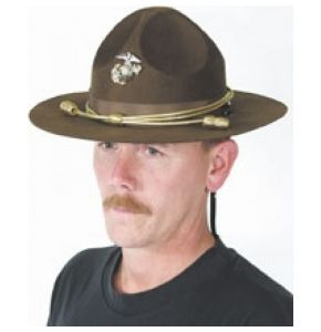 Drill Instructor Hut