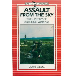 Buch -Assault form the Sky - The History of Airborne Warfare