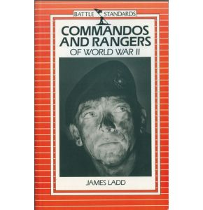 Buch - Commanders and Rangers of World War II