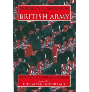 Buch - Brassey´s Companion to the British Army