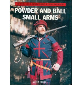 Buch - Powder and Ball Small Arms