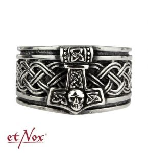 "Ring ""Thors Hammer"""