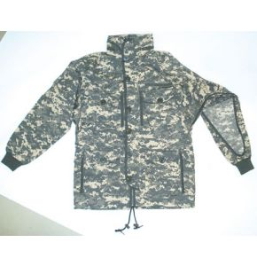 "U.S. Jacke ""Smock"" AT-Digital Camo"
