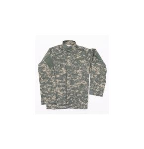 U.S. BDU Jacke - AT-Digital Camo - ORIGINAL aus US Fertigung