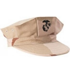 "USMC ""Fatigue Cap"" - Desert"