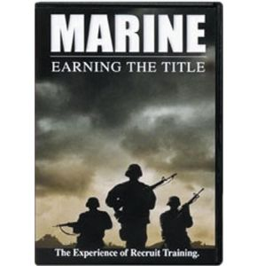 Marine. Earning the Title - auf Englisch - 50 min - Nr. US5311